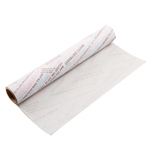Greaseproof  paper in roll